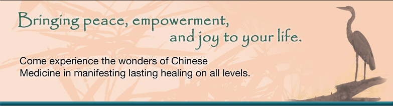 Bringing peace, empowerment, and joy to your life.